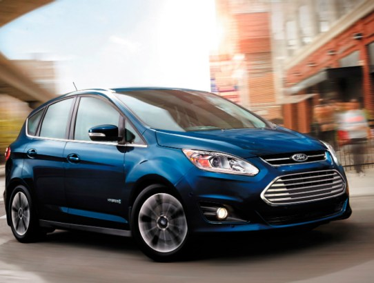 12.20.16 - Ford C-Max
