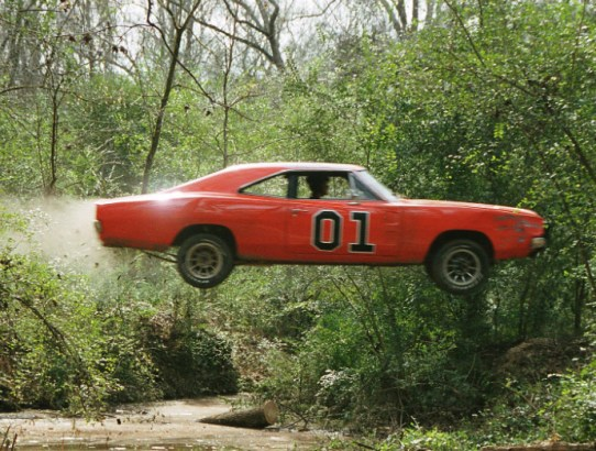 03.24.17 - Dukes of Hazzard