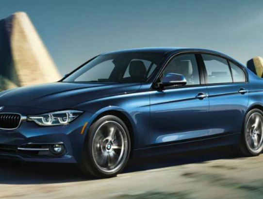 Improving the Ultimate Driving Machine - BMW 3 Series