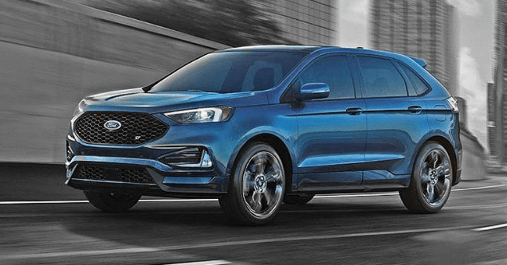 2019 Ford Escape A Desirable Choice for You