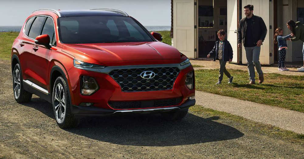 The SUVs that Will Keep Your Family Safe