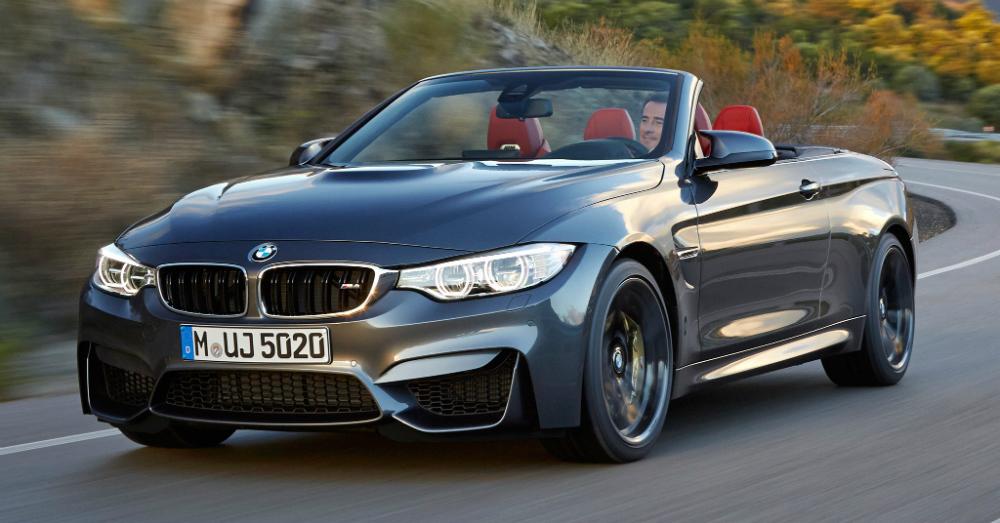 12.29.15 - 2016 BMW M3