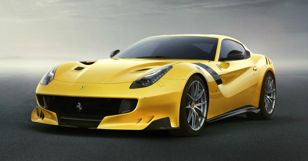03.21.16 - Ferrari F12tdf