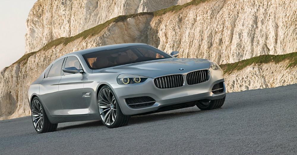 04.12.16 - BMW Concept CS