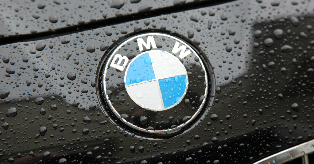 04.23.16 - BMW Logo