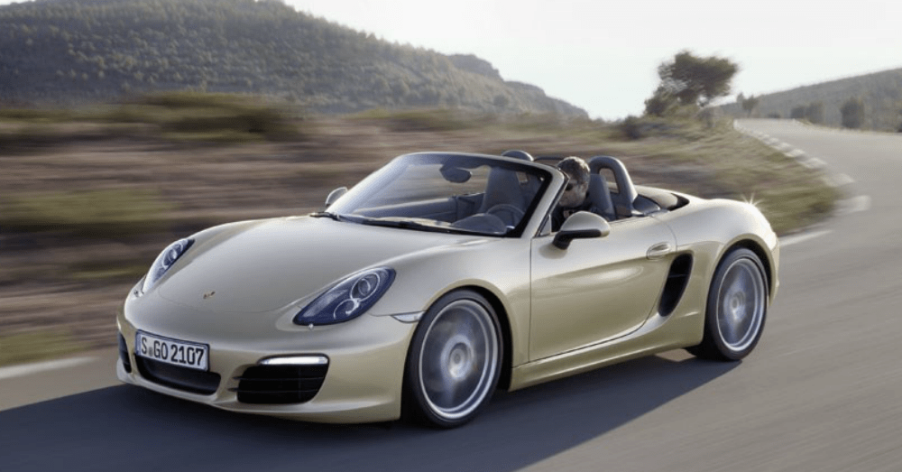 Snag a Killer Deal on These Pre-owned Sports Cars