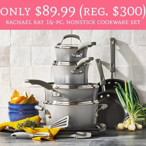 Medium Crop Of Rachel Ray Cookware