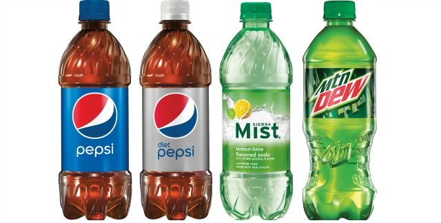 Baby Only Drinks 2 Oz At A Time Pepsi Products Only 1 00 At Cvs Deal Mama