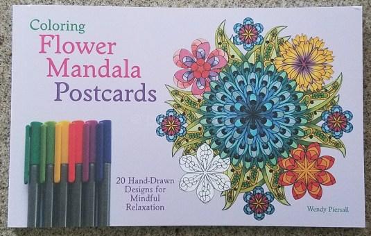 coloring-flower-mandala-postcards
