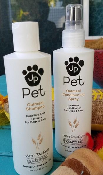 shampoo-and-spray-conditioner