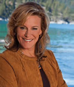 "Loral Langemeier is""The Millionaire Maker."""