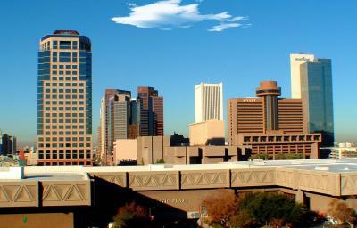 Phoenix_skyline_Arizona_USA
