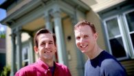 co-founders-Michael-and-Dimitris-outside-their-first-property1