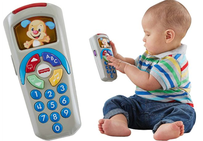 Deals Finders Walmart Fisher Price Laugh Learn Puppy
