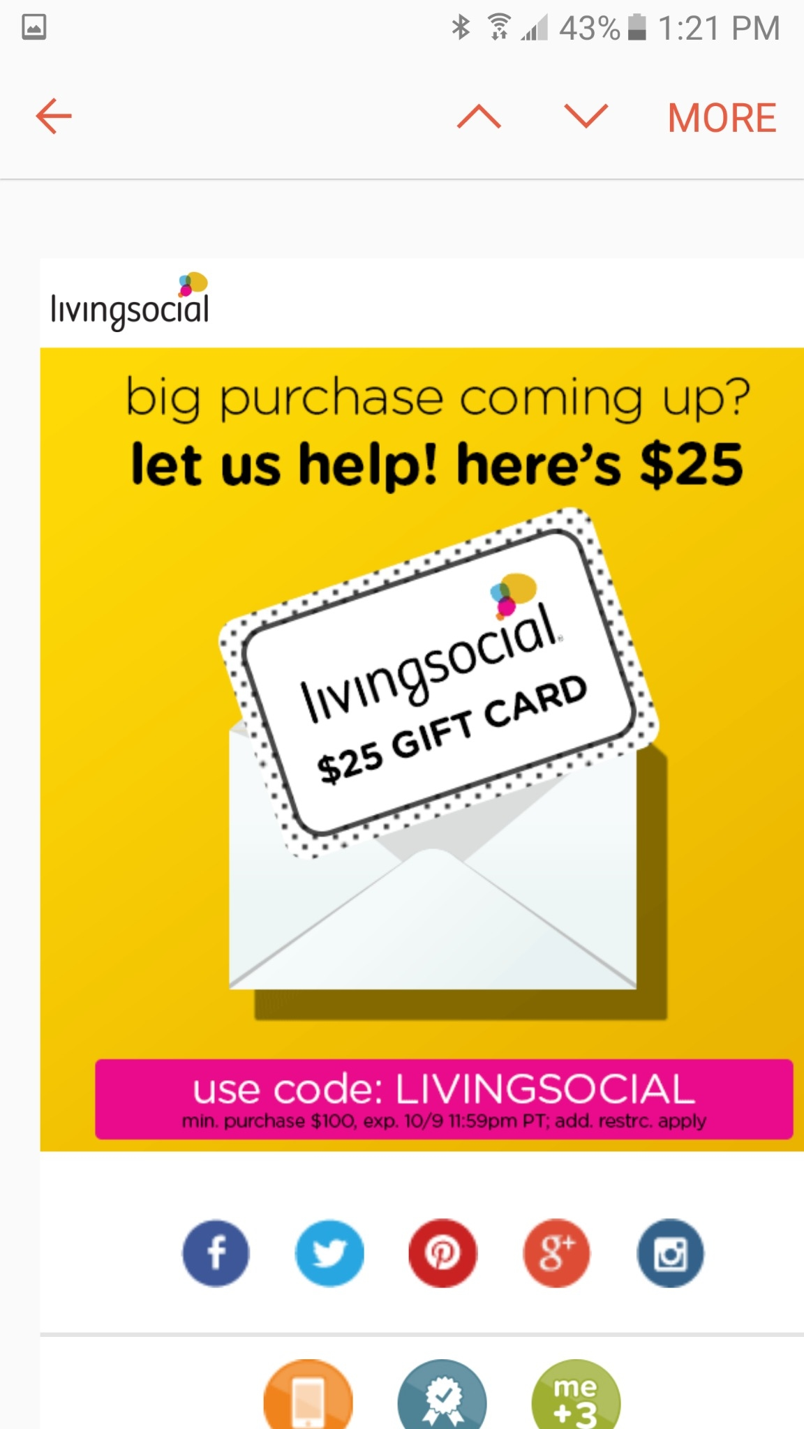 D Living Gutschein Livingsocial Discount Coupon Code Wagamama Voucher October