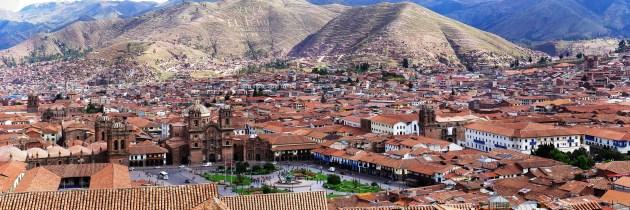 Cuzco: la juventud no se sofoca