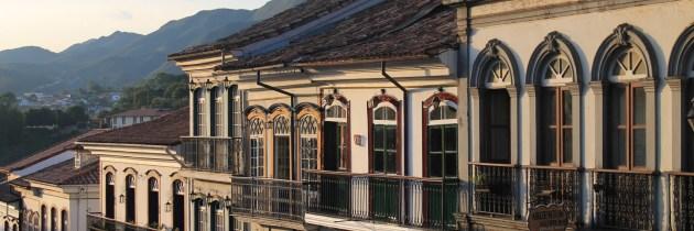 Ouro Preto: el reconcilio