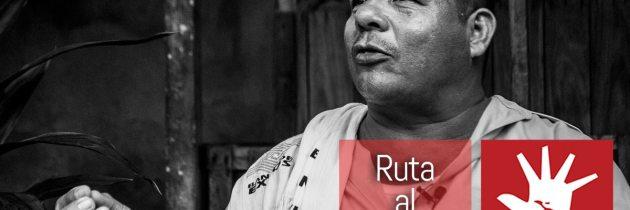 Ruta al Sur | Víctimas del conflicto
