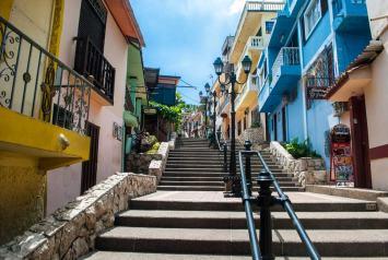 Las Peñas, Guayaquil 3