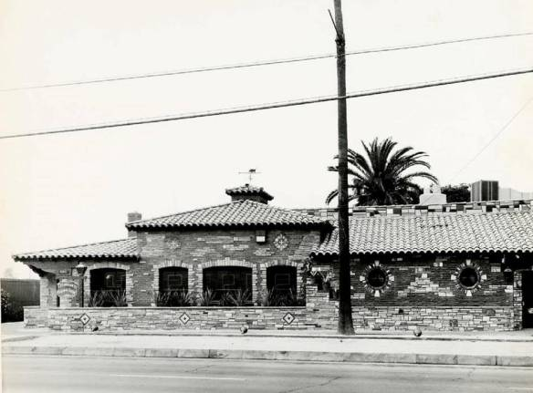 Clearman's Steak 'n Stein, 1946