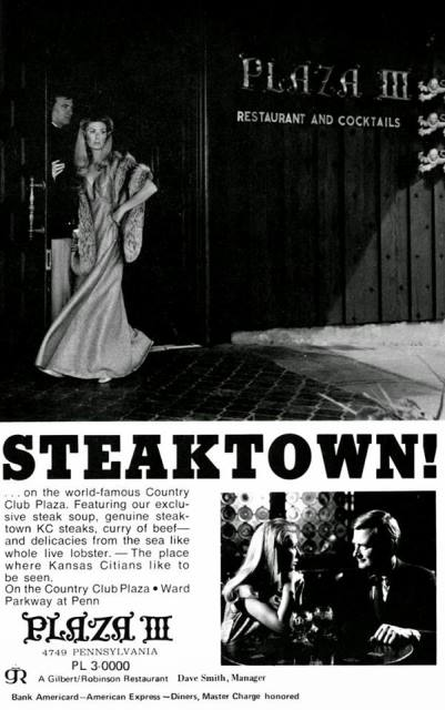 Ad from 1971