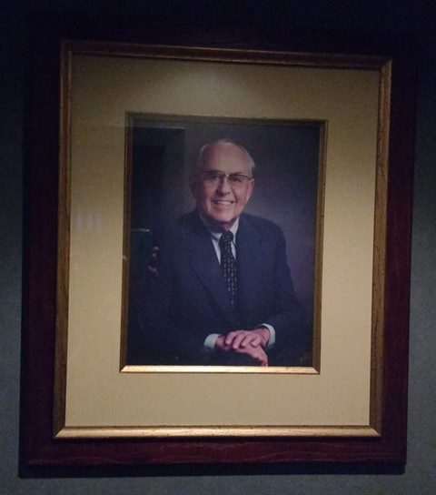 Bob Heilman, 1921-2007