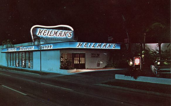 Heilman's Fort Lauderdale, Florida - image by SwellMap on Flickr