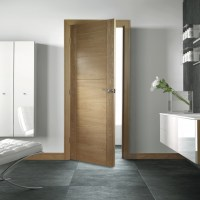 Inspiration   Oak, Walnut & White Primed Interior Doors ...