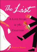 The List. A Love Story in 781 Chapters
