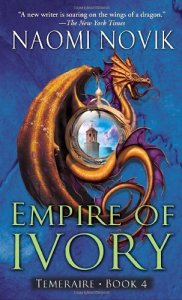 Empire of Ivory	Naomi Novik