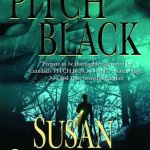 Pitch Black by Susan Crandall