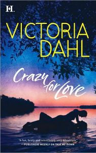 Crazy for Love by Victoria Dahl