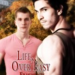 Life Over Easy KA Mitchell