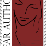 Dear Author stamp
