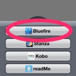 Bluefire option