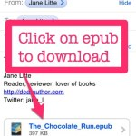 Bluefire download epub