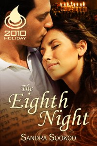 The Eighth Night - Sandra Sookoo