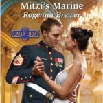 Mitzi's Marine by Rogenna Brewer
