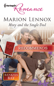 Misty and the Single Dad by Marion Lennox