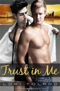 Trust In Me by Lori Toland