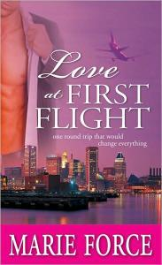 love at first flight marie force