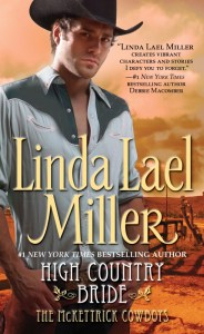High Country Bride by Linda Lael Miller
