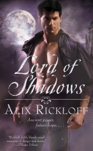 Lord of Shadows by  Alix Rickloff