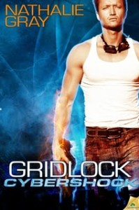 Gridlocked by Nathalie Gray
