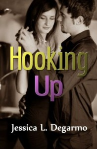 Hooking Up by Jessica Degarmo