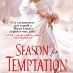Season for Temptation Theresa Romain