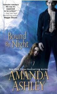 Bound by Night Amanda Ashley