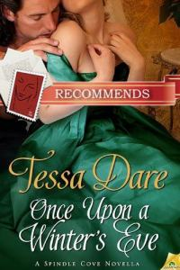 Once Upon a Winter's Eve	Tessa Dare