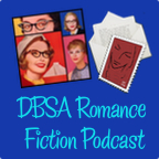 DBSA Romance Fiction Podcast