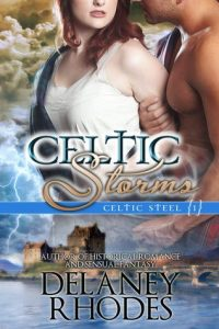 Celtic Storms by Delaney